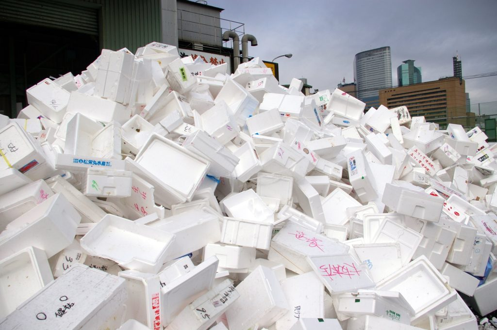 A Practical Guide To Styrofoam Recycling Ecomasteryproject